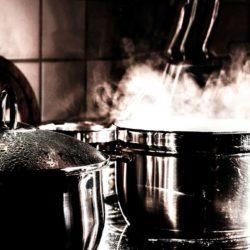 Menaje de Cocina